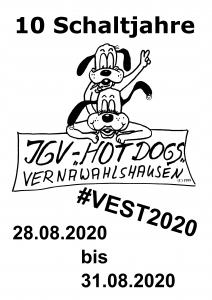 #VEST2020 @ Vernawahlshausen